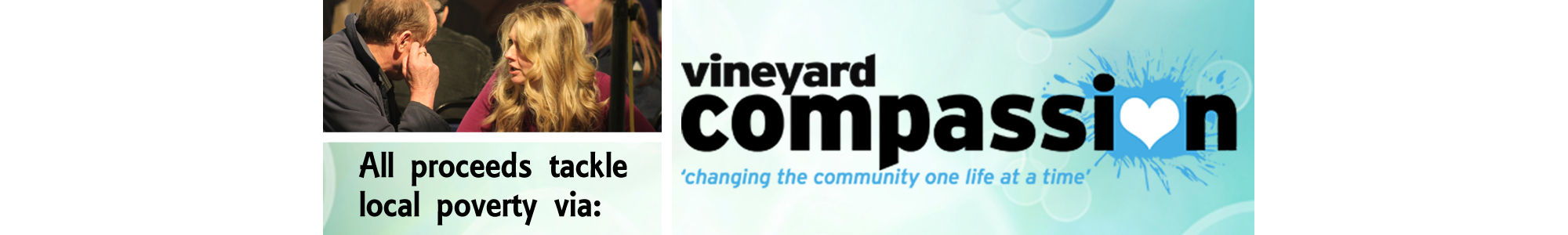 Vineyard compassion
